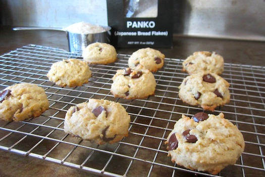 Panko, Meet Cookies Image