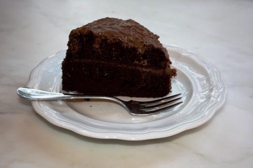 Ultimate Birthday Cake Image